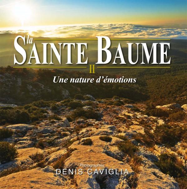 """Résultat de recherche d'images pour """"livre sainte baume une nature d'émotions"""""""